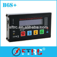 Smart one B6S+Li-po balance charger for rc helicopter