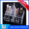 Factory price High quality shop shelf cosmetic display