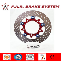 FAR brake system GY 200 Off-road motorcycle brake disc