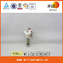 Price Chinese specialized supplier ceramic knife fork holder