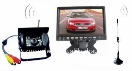 270 degree rear view car camera, car rear view system