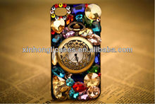 Mobile phone accessories, For iPhone 4 bling case