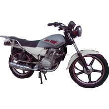 Lower Fuel Consumption Chooper Series Gas Motor Chopper Bike