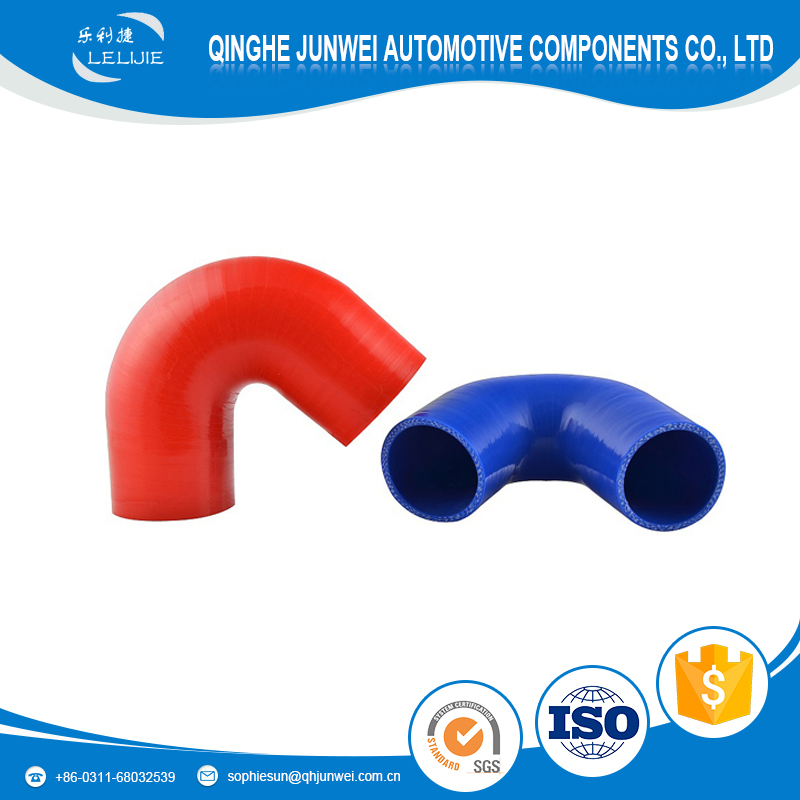 inflatable silicone rubber tube/ca18det silicone hose kit