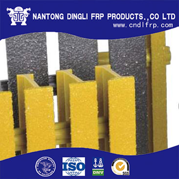 fiberglass products--grp pultruded grating price