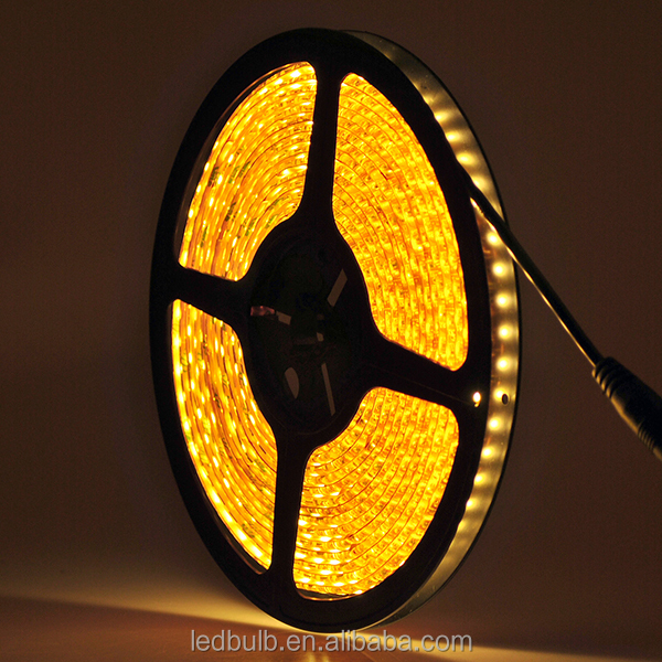 2015 hot bendable 5050 led strip light SMD RGB led strip lgiht made in China
