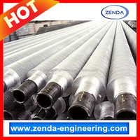 Extruded Aluminum Fin Tube