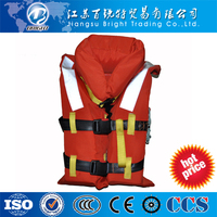 China Manufacturer rowing life jacket New Product For Life saving