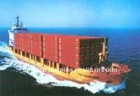 sea freight shipping to Egypt from shenzhen