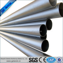 titanium & titanium alloy tubes/pipes for sale