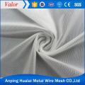 100% Knitted Warp Fabric Nylon Mesh