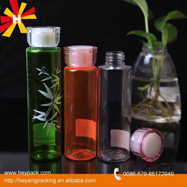 China manufacture lady plastic spray bottle