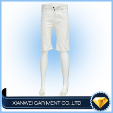 China manufacturing new model jeans pants wholesale