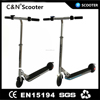 6 Inch Light Weight 2 Wheel Mobility Scooter Foldable Electric Scooter with LED Display