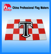 Custom checkered flags company-Shortest delivery time