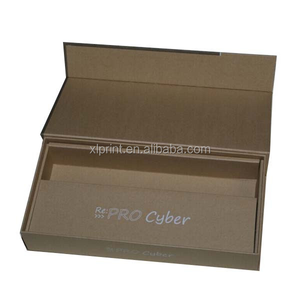 Kraft paper box packaging paper case packaging paper box for packaging