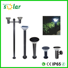 New top selling lights CE solar light outdoor for garden lighting