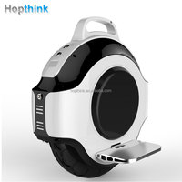 Best Price Black one Wheel Hoverboard Unicycle Drifting Electric Stand Up Scooter For Sale