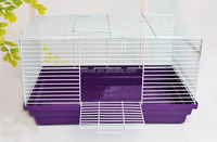 Pet Supplier Pet Accessories Basically Simple Hamster Cage