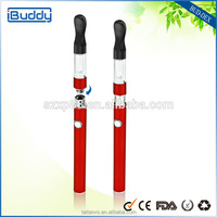 New products 2015 technology new electronic products Bud Dex 510 thread double safe electric cigarette