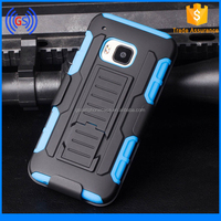 Cellphone Accessories Holster Robot Combo Case For Samsung Note 3