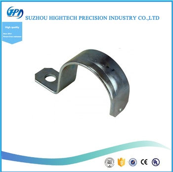 China high quality cnc servicepipe hangerwith cheap cost and quick delivery