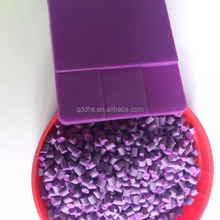 masterbatch with abs/pet/pp/pe pellets plastic masterbatch\color concentrates from masterbatch