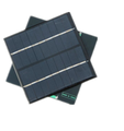 2w solar cells solar system mono solar panel outdoor