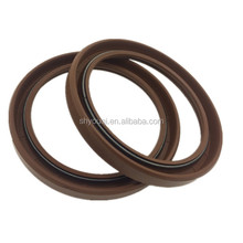PTFE Hydraulic Rubber Viton oil seal valve Stem FKM FPM Oil seals for Mechanical Sealing Teflon o ring