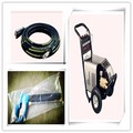 JZ1520 good quality wheeled high pressure washer