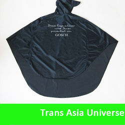 Hot selling Cheap bicycle rain poncho
