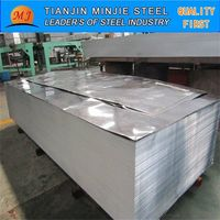 steel frame constructure warehouse use roof and wall steel sheet shipping to Africa
