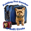 Hot Selling Folding Pet Carrier