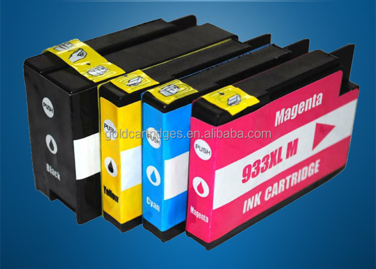 newest chip original Ink Cartridge For HP 950XL