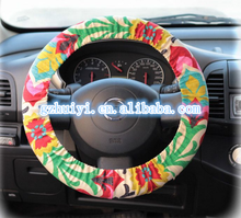 Chinese Manufacturing Car Steering Wheel Cover Practical Universal Car Steering Wheel Cover