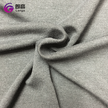 good quality hot sale weft knitted fabric, tee shirt cotton knit fabric