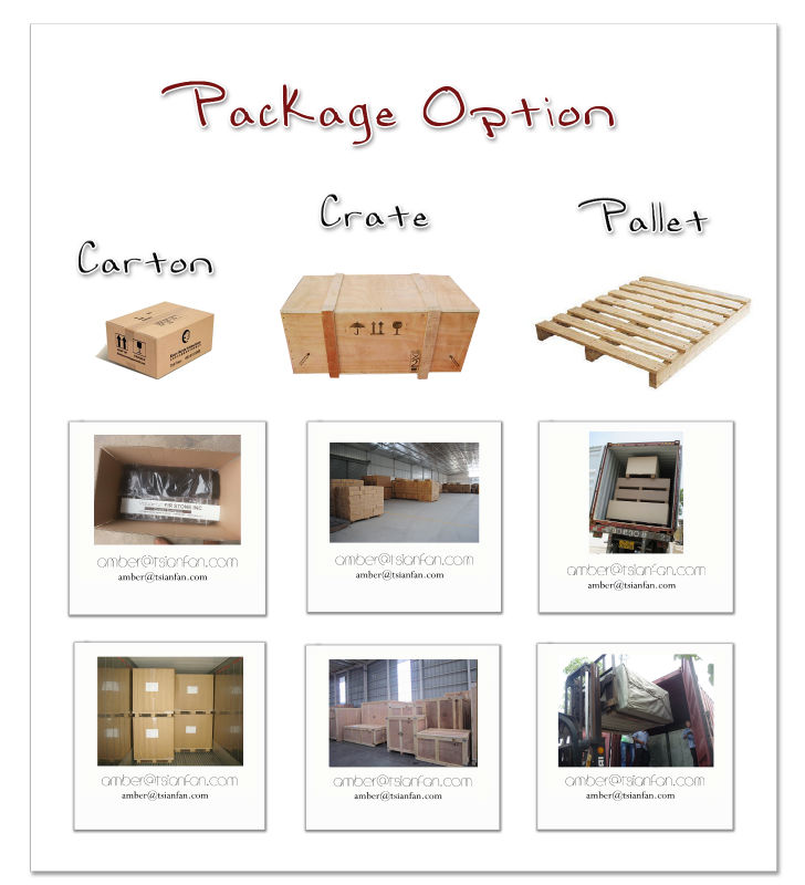 Tsianfan PY056 - Engineered Stone Sample Book , Quartz Stone Tile Sample Box