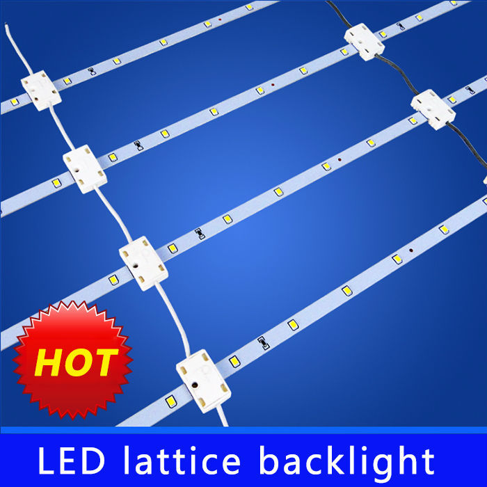 led rigid strip as good billboard led bar backlight