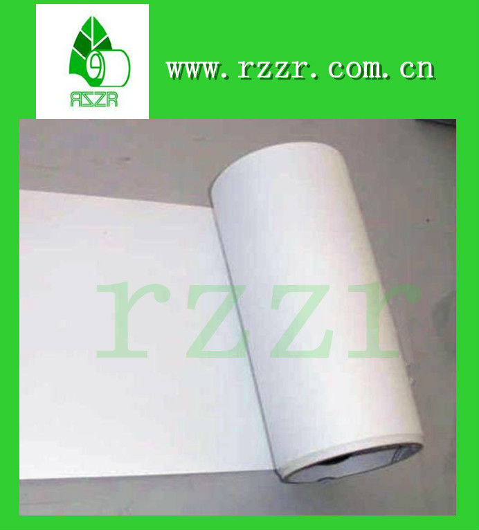 single side pe coated rolling paper,greaseproof paper