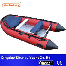 CE Certificate 2015 Inflatable fishing boat cheap inflatable boat for sale
