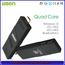 manufacturer price Windows10 Tv Stick intel Compute Stick Intel Z8350 Smart Mini PC Pocket Computer
