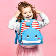 new design factory custom waterproof neoprene kids backpack bag <strong>school</strong>