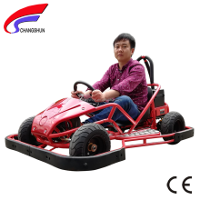 Racing Mini Kids Electric Go Kart For Sale