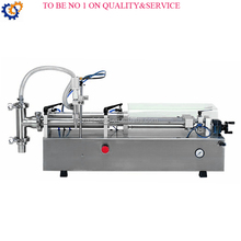 Semi Automatic Tomato Sauce, Juice, Water, Palm Oil, Eye Drop,premade, Beer Can pneumatic Filling Machine