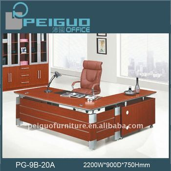 PG-9B-20A Fashion mAodern design wooden top table