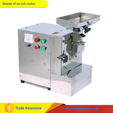 NEWEEK 100 mesh sesame oil seed almond crusher without heating