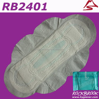 High Quality Competitive Price Disposable Extra Long Sanitary Pad Manufacturer from China