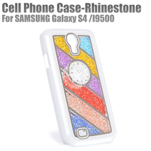 Prestigio Mobile Phone Case For Samsung Galaxy S4 I9500 Made in China