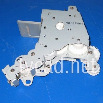 Leg assembly RG5-3067-140CN for the Designjet T610/T620/T770/T1100/T1200/Z2100/Z3100/Z3200 Printer