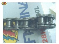 Roller Chain for motorcycle up to 150 cc. engine